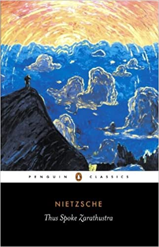 thus spoke zarathustra audio book free