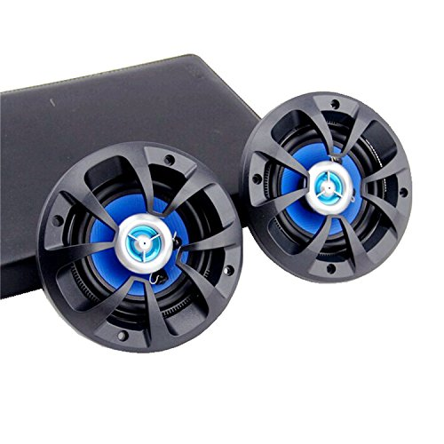 2X 4 inch coaxial car Speaker car Audio Speaker Universal All car Perfect Sound Catchnew