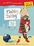 img - for Time to Read: Flabby Tabby book / textbook / text book