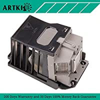 01-00247 Replacement Lamp for Projector Smartboard UF45 Unifi 45 600i2 Unifi 45 680i Unifi 45 680i2 Unifi 45 (by Artki)