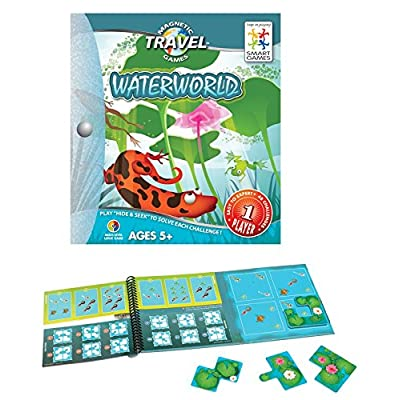Travel Tangoes - Waterworld: Toys & Games