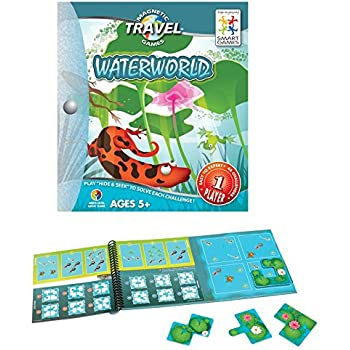Smart/Tangoes USA Travel WaterWorld