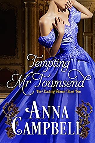 book cover of Tempting Mr. Townsend