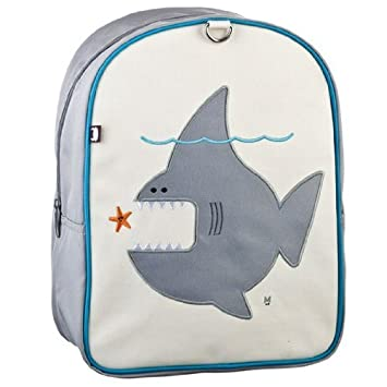 d44d8fd01b1 Image Unavailable. Image not available for. Color  Beatrix New York Little  Kid Nigel Shark Backpack