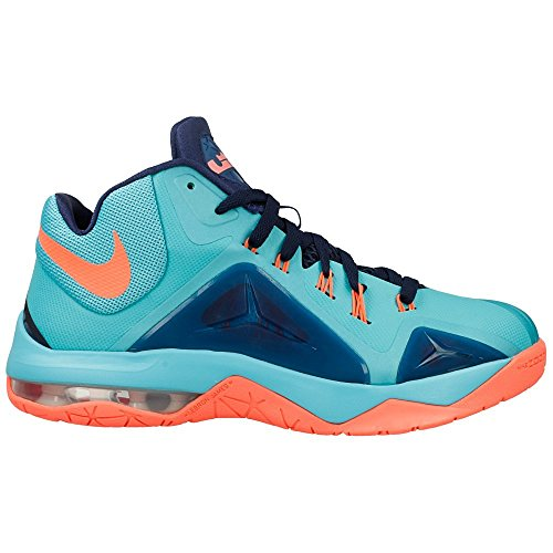 46 Color Vii Blu marino Size Azzuro Nike Arancione Ambassador 0 TaxWUP