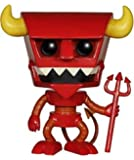 FunKo Fun5237 - Pop - Futurama - Robot Devil