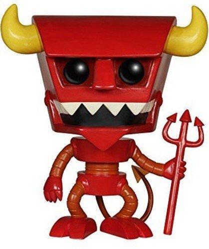 Funko Pop! - Vinyl Futurama Robot Devil (5237)