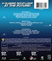 Sci-Fi: Triple Feature (BD) [Blu-ray] by Warner Home Video
