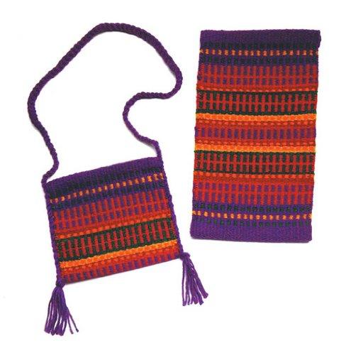 Harrisville Designs Lap loom (Fiesta) Fiesta Knitting Yarn