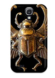 Best 4808377K55087148 premium Phone Case For Galaxy S4/ Symbol Tpu Case Cover