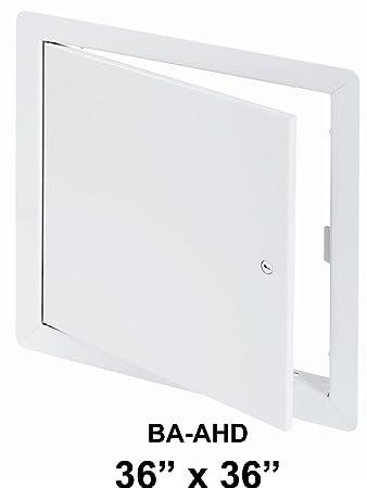 36u0026quot; X 36u0026quot; General Purpose Access Door With Flange
