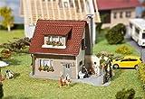 Faller - F131243 - Modélisme - Maison de Colons