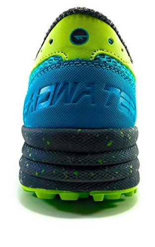Hi Badwater Para Trail Mujer Running tec Zapatillas gTPrxwngqC