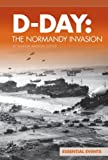 D-Day, Marcia Amidon Lusted, 1624032591