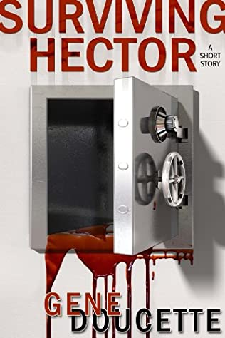 book cover of Surviving Hector