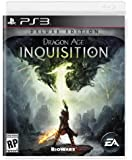 Dragon Age Inquisition Deluxe - PlayStation 3 Deluxe Edition
