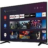 "LYTIO Sharp 55"" SmartTV 4K(LC-55Q7530U) Televisión Inteligente 4k UltraHD HDR WiFi Netflix Youtube HBO Hulu Y Muchas Aplicaciones Más (Renewed)"