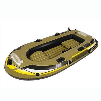 Sideuto Kayak Inflable Kayak Inflable Pesca Kayak Viaje ...