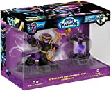 Skylanders Imaginators Sensei and Creation Crystal | Master Mysticat - Magic Creation Crystal