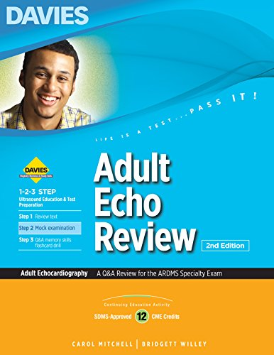 Adult Echo Review, 2nd edition