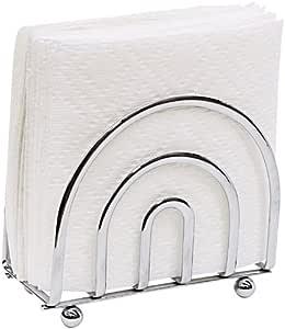 Slate 5.5 x 2 x 4.75 Home Basics NH37362 Napkin Holder