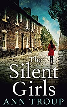 Silent Girls Ann Troup ebook product image