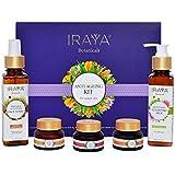 Iraya Anti Ageing Facial Kit,