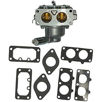 Carburetor Carb for  Briggs /& Stratton 791230 799230 699709 49980 20Hp US