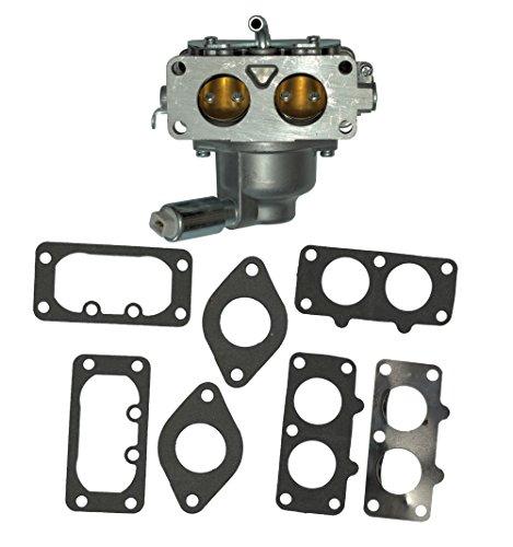 791230 Carburetor Carb for Briggs & Stratton V-Twin 20-25hp Models 699709 49980