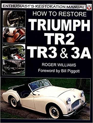 Classic Car Electrics: Enthusiast's Restoration Manual