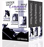 Bargain eBook - Under His Command Trilogy