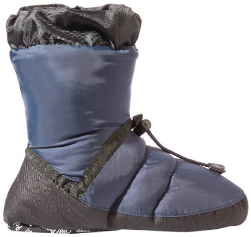 Baffin Base Camp Slipper Marine Blauw