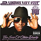 Sir Lucious Left Foot...The Son Of Chico Dusty [Explicit]