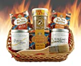 The Thrill of the Grill Gift Basket