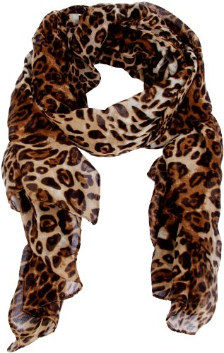Calonice Amorino Womens Leopard Animal