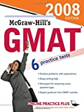 McGraw-Hill's GMAT, James Hasik and Stacey Rudnick, 0071493409