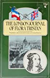 The London Journal of Flora Tristan by Flora Tristan front cover