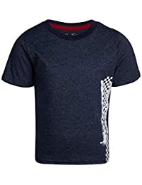 Ben Sherman - Conjunto de polo, camiseta y pantalón corto para niños (3 piezas)