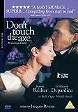 Don't Touch the Axe ( Ne touchez pas la hache ) ( La Duchessa di Langeais ) [ NON-USA FORMAT, PAL, Reg.2 Import - United Kingdom ]