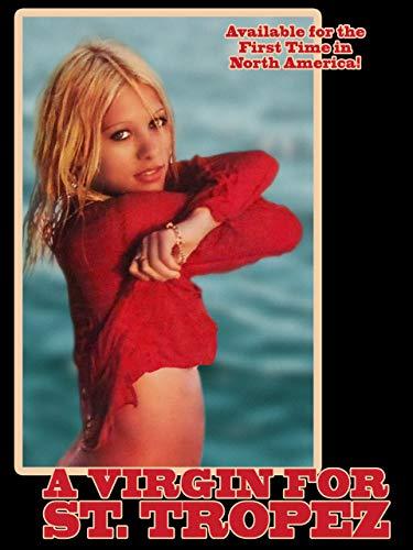 A Virgin for St. Tropez -