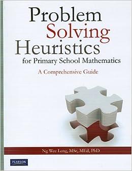 problem solving primary school