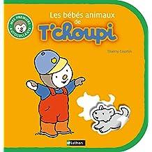 Retrouve les bébés animaux avec T'choupi