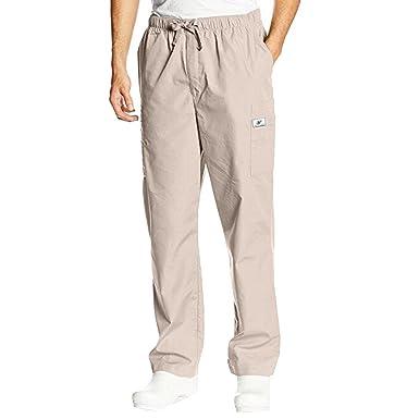MaoDaAiMaoYi Pantalones De Los Hombres Pantalones De Camuflaje De ...