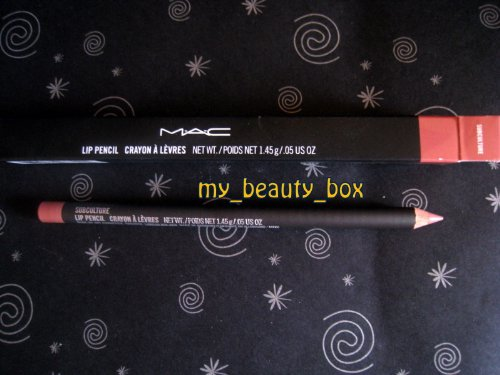 MAC Lip liner pencil SUBCULTURE