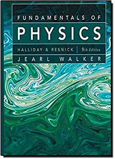 Amazon student solutions manual for fundamentals of physics fundamentals of physics fandeluxe Gallery