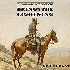 Brings the Lightning Audiobook