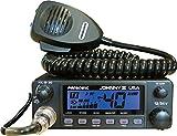 Best CB Radios - President Johnny III USA 40 Channel CB Radio Review