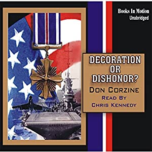 Decoration or Dishonor Audiobook