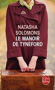 vignette de 'Le manoir de Tyneford (Natasha Solomons)'