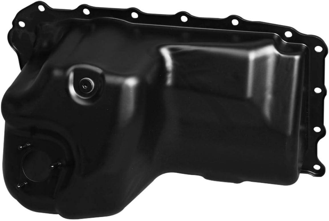 Vaschetta per olio per 1er//3er//Coupe E81 E90 E91 E92 Bapmic 11137568566
